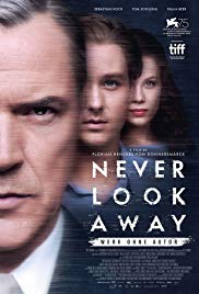 无主之作,Never Look Away
