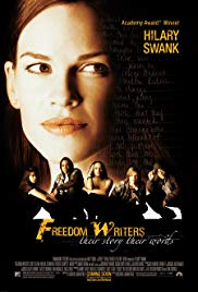 自由作家,Freedom Writers