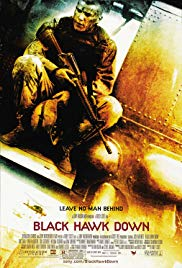 黑鹰坠落,Black Hawk Down