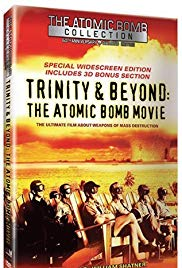 尘封核爆,The Atomic Bomb Movie