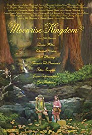 月升王国,Moonrise Kingdom