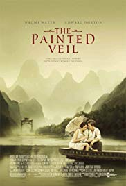 面纱,The Painted Veil