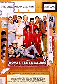 天才一族,The Royal Tenenbaums