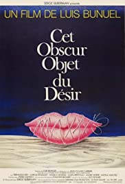 朦胧的欲望,That Obscure Object of Desire