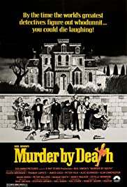 怪宴,Murder by Death