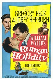 罗马假日,Roman Holiday