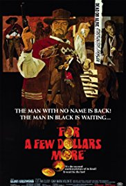 黄昏双镖客,For a Few Dollars More