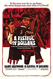 荒野大镖客,A Fistful of Dollars